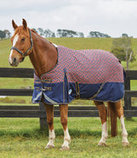 WeatherBeeta ComFiTec Plus Dynamic Standard Neck, Med, Criss Cross