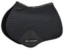 WeatherBeeta Jump Shaped Saddle Pad