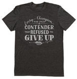 """Weaver Leather """"Contender"""" T-Shirt"""