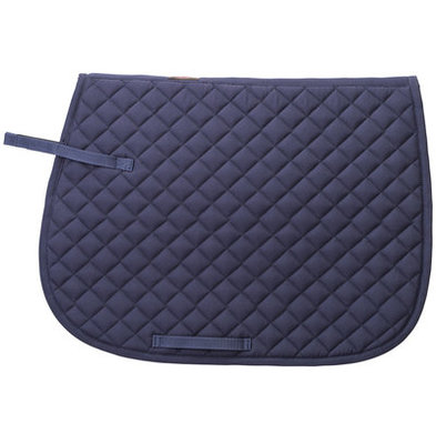 Weaver Leather Quilted English Saddle Pad