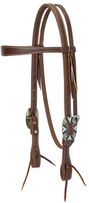 Weaver Leather Southwest Headstall