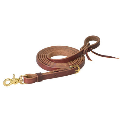 Weaver Leather Working Cowboy Roper Reins