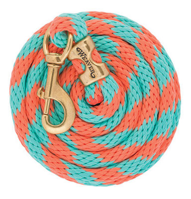 Weaver Poly Lead Rope
