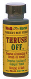 Well-Horse Thrush Off, 2 oz