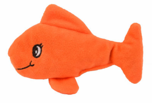 Welli Fish Cat Toy, Assorted Colors