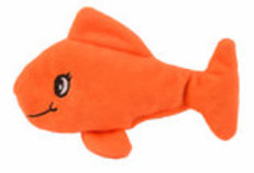 Welli Fish Cat Toy