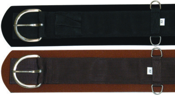 Western Neoprene Cinch