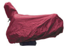 Jeffers Western Saddle Cover