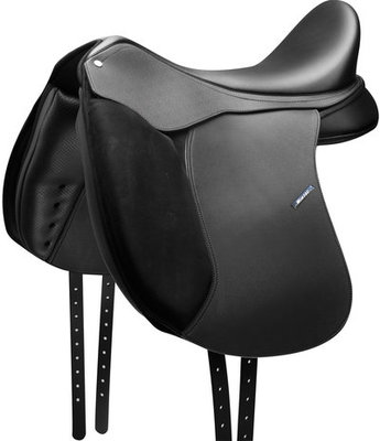Wintec 500 Dressage Saddle Flocked