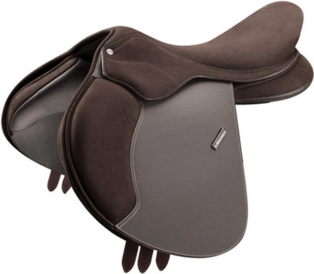 Wintec Pro Jump Saddle with CAIR