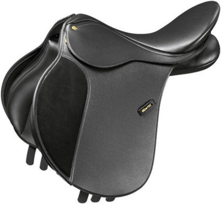 Wintec 250 All Purpose Saddle, Flocked