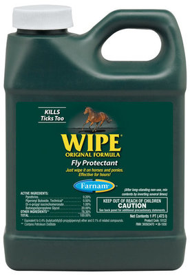 Wipe® Fly Protectant