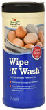 Wipe N Wash, Egg Wipes