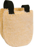 Wither Pad, Cream Fleece
