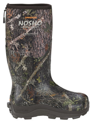 Women's NoSho Ultra Hunt Camo Extreme Cold-Conditions Boot