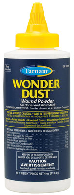 Wonder Dust, 4 oz