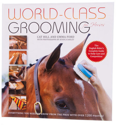 'World-Class Grooming for Horses""
