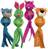 KONG&#174 Wubba Ballistic Friends, Small
