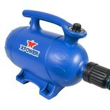 X-Power B4 Pet Dryer, Blue