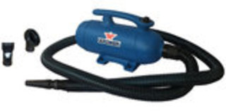 X-POWER B-25 Pro Force Plus, Blue