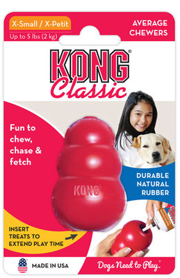 KONG&#174 Classic Dog Toy