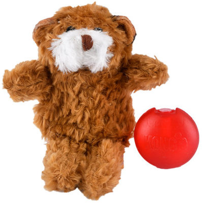 Dr. Noyz XSmall Plush Dog Toys