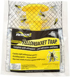 RESCUE! Disposable Yellowjacket Trap, East