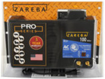 Zareba 100 Mile AC Low Impedance Charger