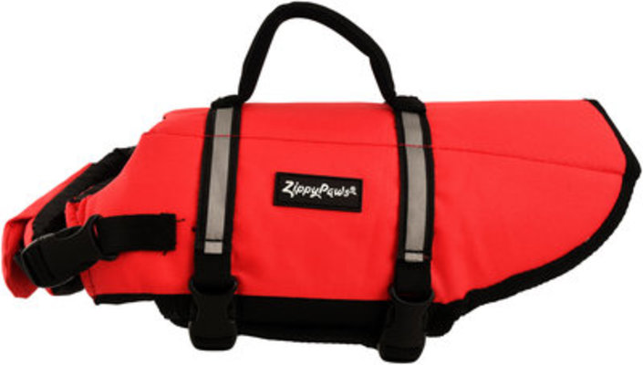 Zippy Paws Adventure Dog Life Jacket