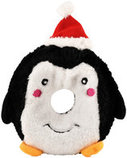Zippy Paws Christmas Donutz Buddies Dog Toys