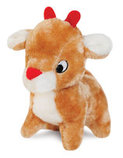Zippy Paws Deluxe Holiday Reindeer