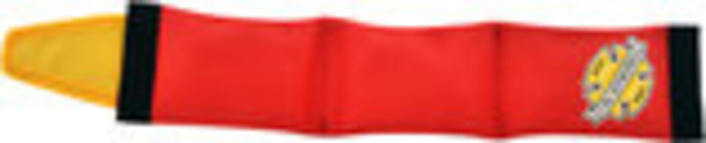 Zippy Paws Firehose Blaster Dog Toy