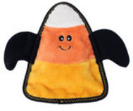 Zippy Paws Z-Stitch Halloween Dog Toy