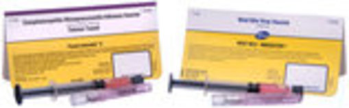 Zoetis Vaccination Kit w/ West Nile (5-way Vaccine + WNV)