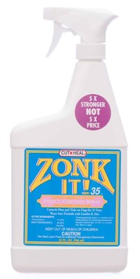 32 oz Zonk IT! 35